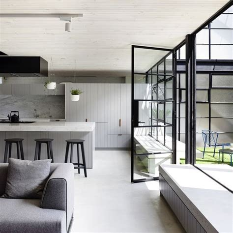 designer factory kitchens wood adorned sydney apartment wins top interior design