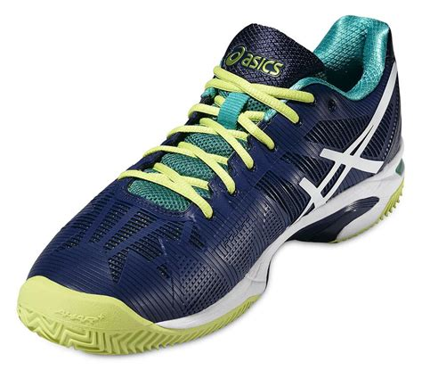 Asics Gel 3 asics gel solution speed 3 clay buy and offers on smashinn