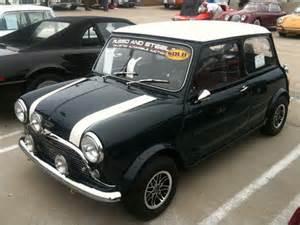 1960s Mini Cooper 1960 Cooper S Clone Morris