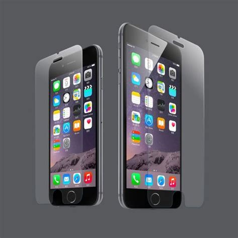 Kingkong Tempered Glass Iphone 6 Plus 6 6plus Iphone6 Iphone6 iphone 6 and 6 plus tempered glass agazoo