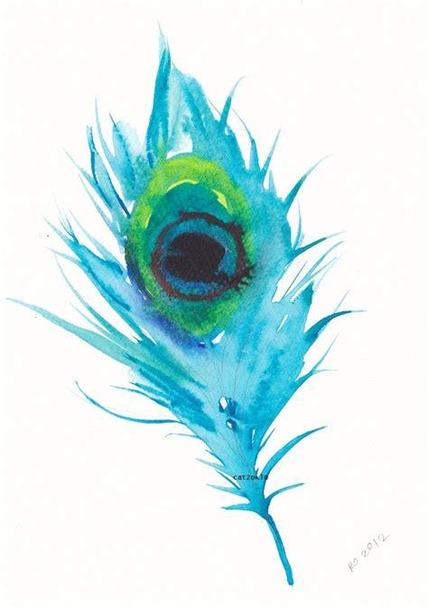 original watercolor painting peacock painting peacock 1000 ideas about watercolor peacock on pinterest