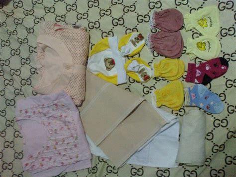 Washlap Mandi Bayi Kotak keluargabarlaman list daftar perlengkapan bayi baru