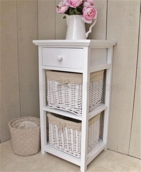 white side table with shelves white side table shelf drawer unit bliss and bloom ltd