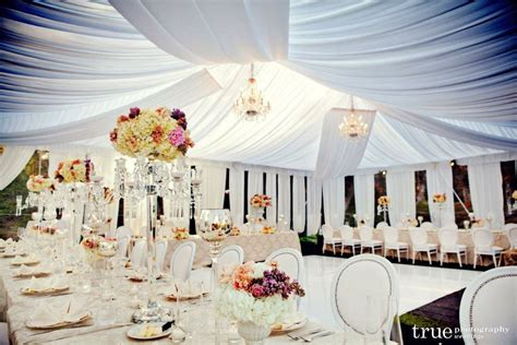 how much does draping cost for a wedding how much does a tent wedding cost venuelust