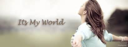 Where Can I Find Covers It S My World Cover