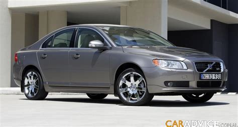 books about how cars work 2007 volvo s80 security system 2007 volvo s80 v8 road test caradvice
