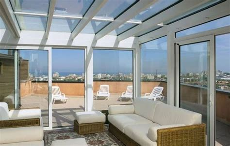 tettoia amovibile trasformare la tettoia in veranda senza permesso