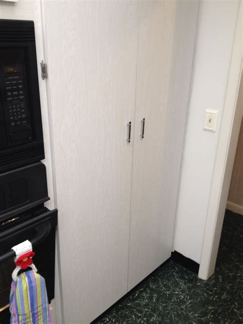 18 Inch Pantry Door by Pantry Doors 18 Pantry