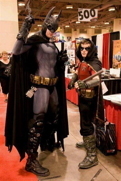 batman  robin     robin cosplay