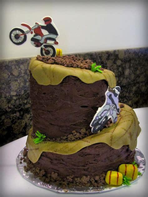 motocross bike cake the 25 best motocross cake ideas on dirt bike