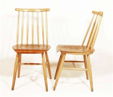 pastoe stoel jaren 50 set pastoe stoelen jaren 50