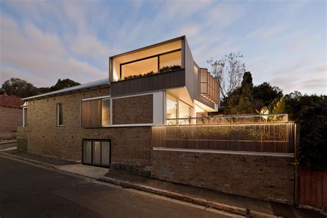 house bricks design modern house design brick volume simple rectangular architecture modern brick house