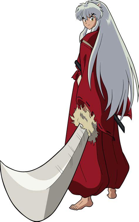 imagenes del anime inuyasha inuyasha personaje inuyasha wiki fandom powered by wikia