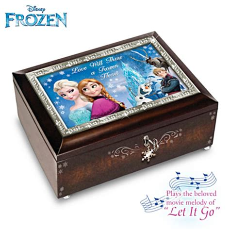 disney frozen jewelry box mickey fix