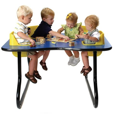 Toddler Tables Play Feed Tables Nursery Tables Baby Infant Feeding Table