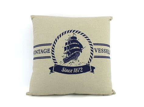 Nautical Pillows Wholesale by Wholesale Vintage Vessels 1872 Decorative Nautical Throw