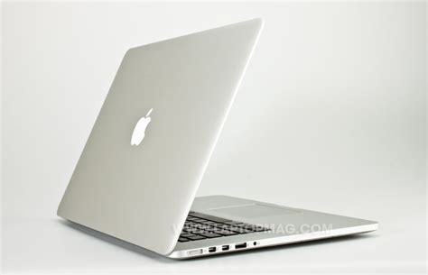 Laptop Apple Tipis apple macbook pro with retina display review mainstream laptop reviews