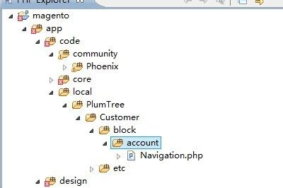 magento layout xml add link magento custom module can t use in layout xml stack overflow