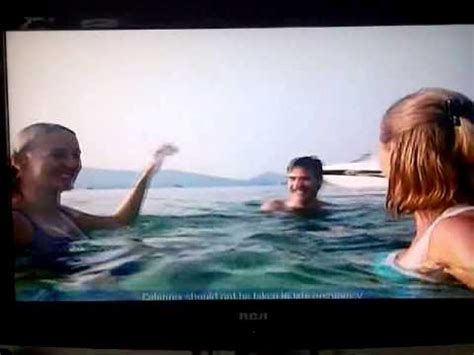 celebrex commercial actress swimming image gallery celebrex commercial