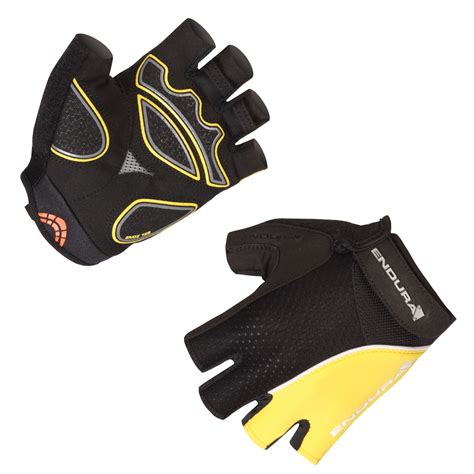 bike gloves endura xtract mitts fingerless gloves the bike shed