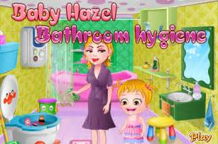 Baby Hazel Bathroom Hygiene Baby Hazel Bathroom Hygiene Unblocked
