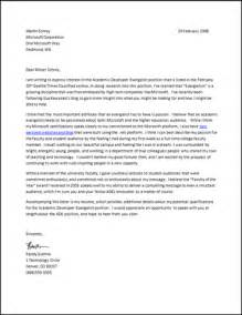 Laboratory Assistant Cover Letter by Sle Cover Letter Laboratory Technician Cover