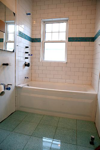 Grout Your Bathroom Bathroom Tiled No Grout Getting Closer Grout Goes In