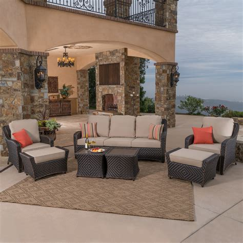 Mission Patio Furniture by Mission Patio Furniture Chicpeastudio