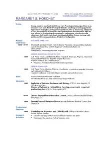 Resume Examples And Templates by Resume Templates Examples