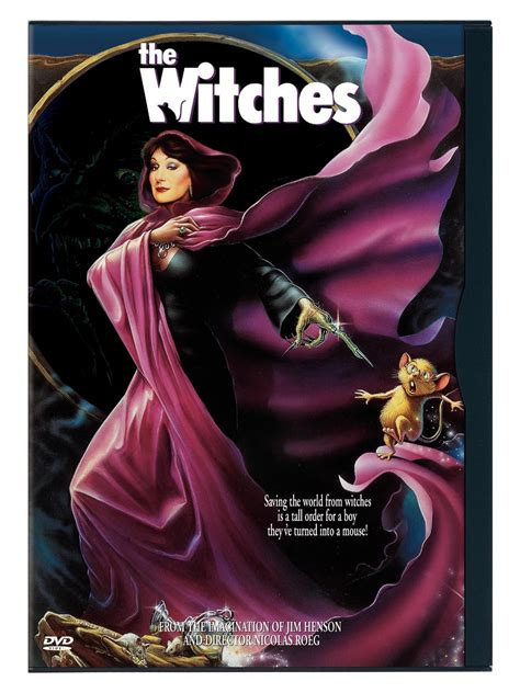 witches movie the witches 1990 review horror movie