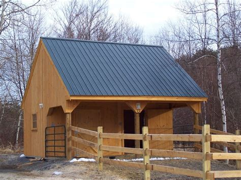 schuur ideeen small barn plans on pinterest small barns barn plans