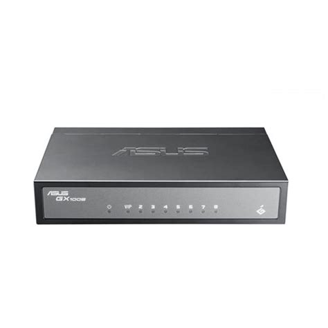 Switch On Asus gx1008 v3 networking asus uk