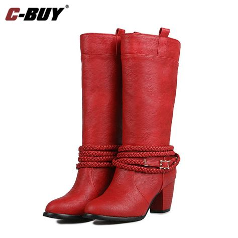womens red motorcycle boots cheap red cowboy boots for women yu boots