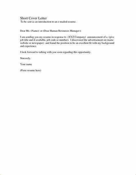 7 simple cover letter for job application basic job - What Should A Cover Letter Consist Of