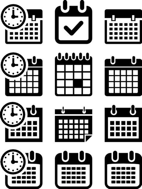 J Calendar Calendar Icon Clip At Clker Vector Clip