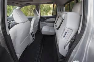 Ford Fusion Interior Parts 2017 Honda Ridgeline Black Edition Genuine Accessories On
