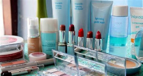 Make Up Series Wardah Satu Paket daftar harga kosmetik wardah satu set lengkap 1 paket