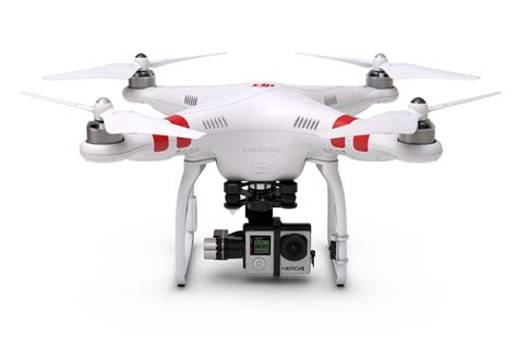 Dji Phantom 2 H4 3d by Dji Phantom 2 With Zenmuse H4 3d Gimbal For Gopro 4