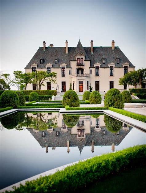 oheka castle oheka castle owner extremely lucky to survive shooting