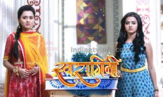 colors tv serial swaragini serial on colors starting from 2 march 2015
