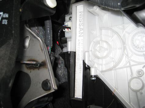 Nissan Rogue Cabin Air Filter by Nissan Rogue 2015 Air Filter Cabin How To Autos Post