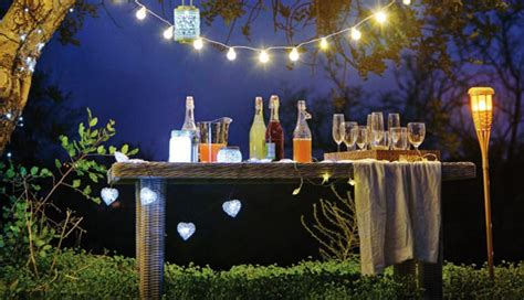 videos de como decorar el jardin de fiesta ideas imperdibles para decorar el jard 237 n foto