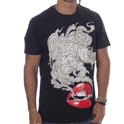 Tshirt Ecko by Ecko T Shirt Rhino Bk