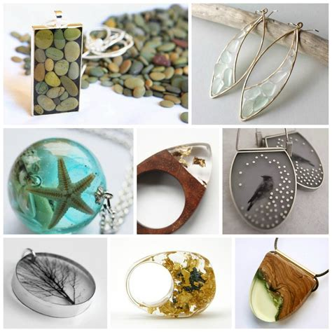 make resin jewelry 5 cutting edge resin trends nunn design