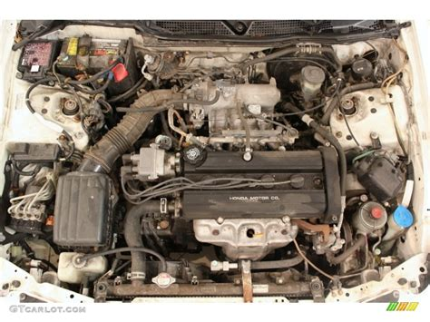 2001 acura integra ls coupe 1 8 liter dohc 16 valve 4