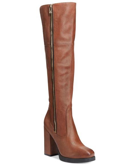 circus by sam edelman hollands knee high dress boots in