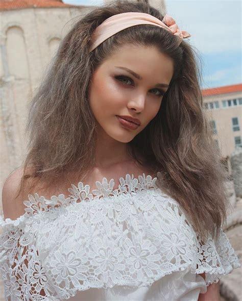 hair and makeup venice italy 91 best ekaterina smirnova images on pinterest