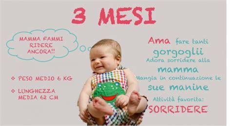 alimentazione primi mesi gravidanza neonato 3 mesi poppate sonno giochi sviluppo e