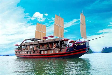 halong bay boat trip prices halong bay cruise price range for your budget the 2017 guide