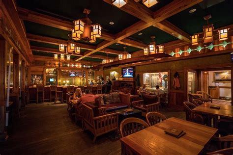 top 5 bars at the walt disney world resort